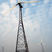 Quingdao Huaweu Wind Farm
