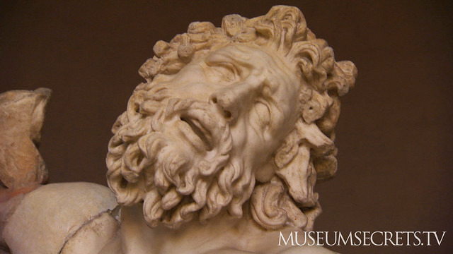 laocoon face - photo #38