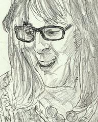 madre gal by Kline706