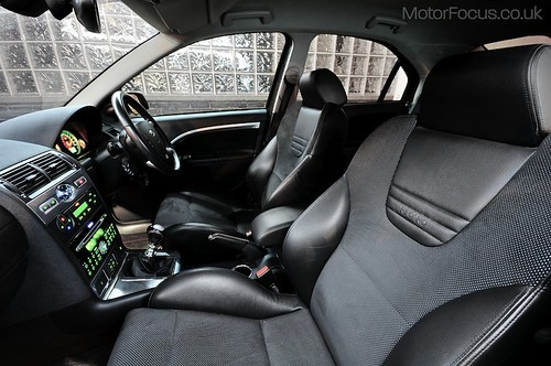 Ford mondeo st recaro interior flickr photo sharing - Ford mondeo interior ...