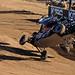 Lucas Oil Offroad Racing Series Pro Buggy Unlimited Driver Phil Bollman @ Firebird Raceway