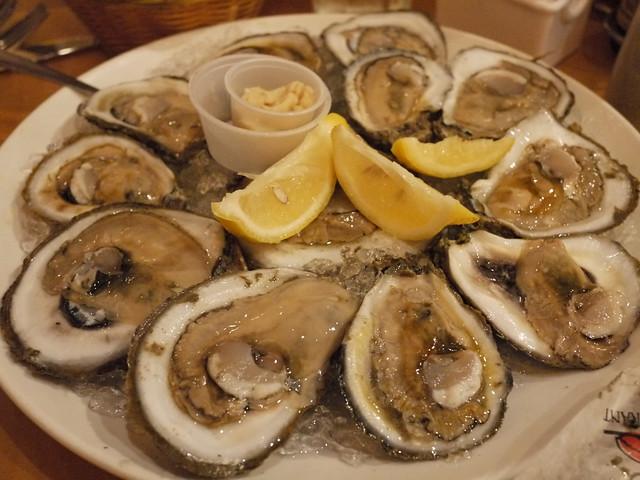 Drago S Seafood Restaurant Lafayette La