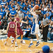 Kyle Singler | Duke Blue Devils vs. Elon - December 20th, 10