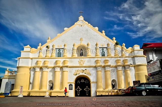 laoag cathedral laoag city ilocos norte 1010 1033