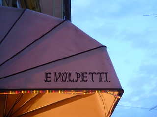 Volpetti | by Barbra Austin