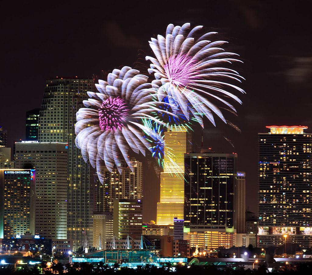 happy new year from miami new years resolution take more flickr