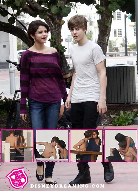 is Selena Gomez en Justin Bieber nog steeds dating