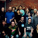 Drupal 7 Release Party Panorama