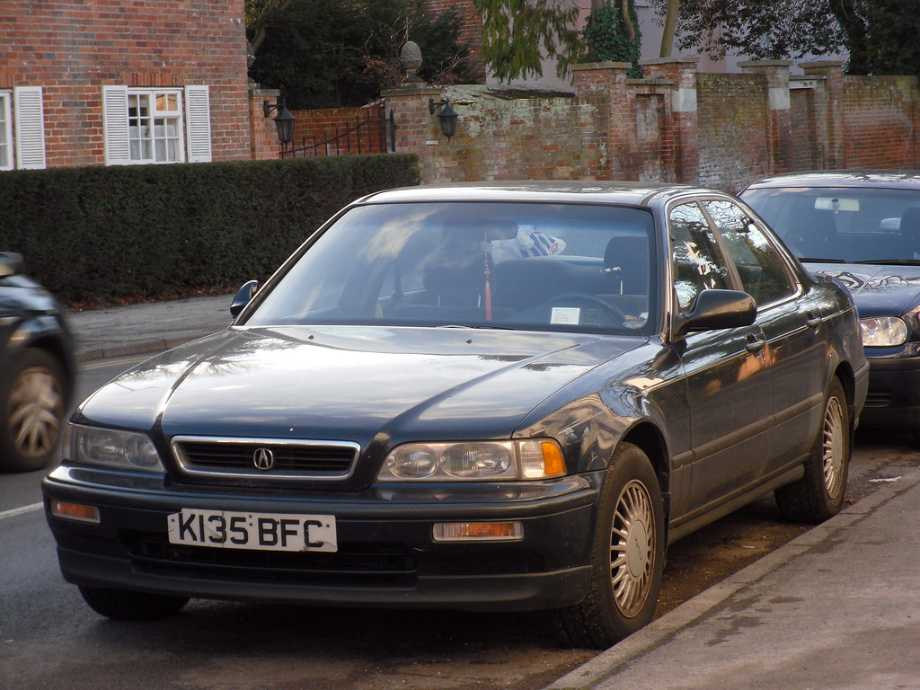 1992 acura legend 3 2 v6 saloon i have seen this car on. Black Bedroom Furniture Sets. Home Design Ideas