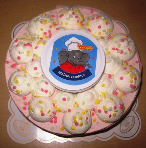 blümchen kuchen 4604