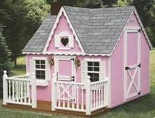 FREE Playhouse Plans - | by PDFbarns