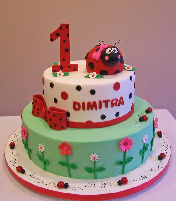 St Birthday Cakes Chicago
