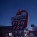 Bob and Ron's Fish Fry, Albany, N.Y., Kodachrome 40