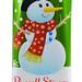 Russell Stover Peppermint Bark Snowmen