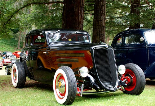 1934 Ford Coupe | by lancef2