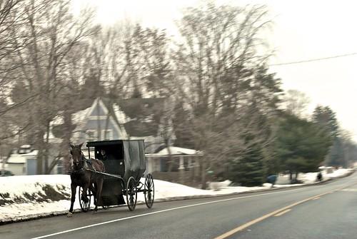 Amish Restaurants Around Lancaster Pa