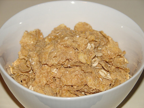 Special K Multigrain Oats & Honey Cereal Closeup | by theimpulsivebuy