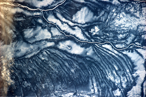 Stunning icy landscape in northern Canada (2/3) | by magisstra