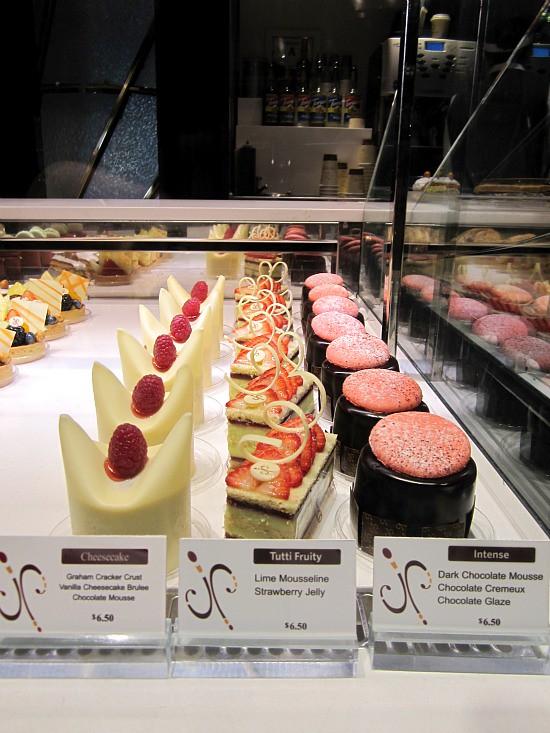 Jean Philippe Patisserie Birthday Cake Asia