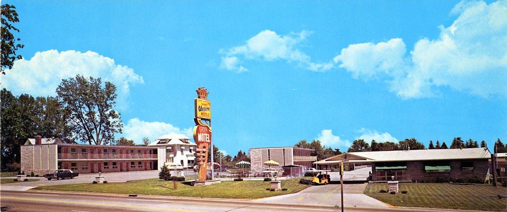 Motel  Davenport
