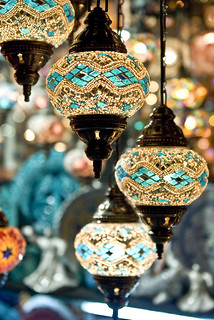 Turkish Lamps | by terriSpath