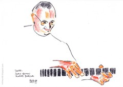 Joan Ramon Farré Burzuri for JKPP [20110123] by rodneyvdb
