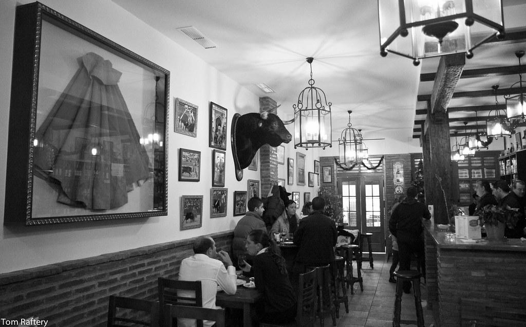 Neighbourhood Bar And Kitchen Menu