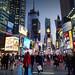 'Ooooooooh! - The Wonder Of Times Square' (New York,USA)