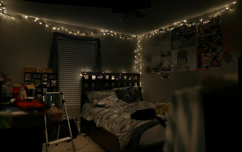 My room panorama | by Ashley-Wolfe