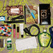 what's in my bag, 12/21/10