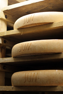 June Comté | by David Lebovitz
