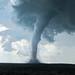Finger of God Tornado