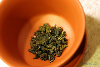 Butiki Teas - Strawberry Oolong | by I love mangoes