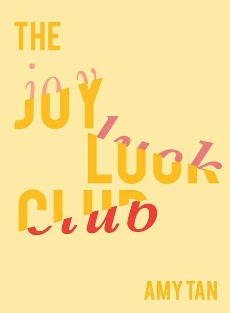 the miscommunication between two generations in amy tans the joy luck club Limit the interpretive work to be done on these texts studies of amy tan's first  three novels the joy luck club (1989), the kitchen god's wife (1991), and the .