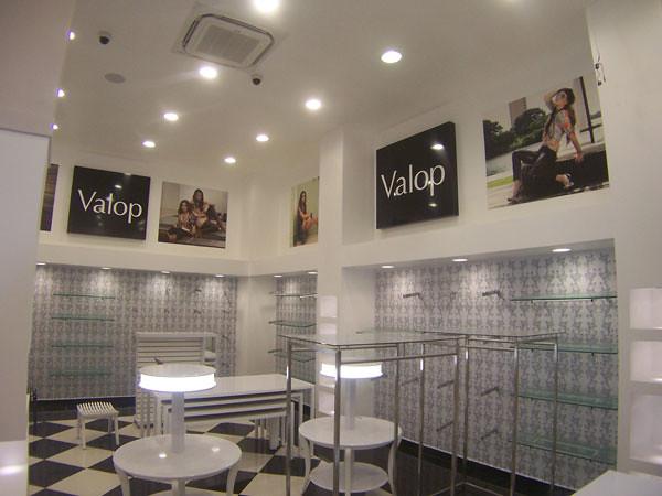 Mobiliario para tiendas Boutique Valop Mobiliario en ace…  Flickr