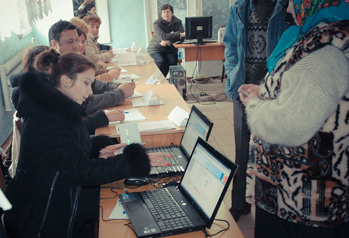 Early Parliamentary Elections in Moldova 28 November | by UNDP in Europe and Central Asia