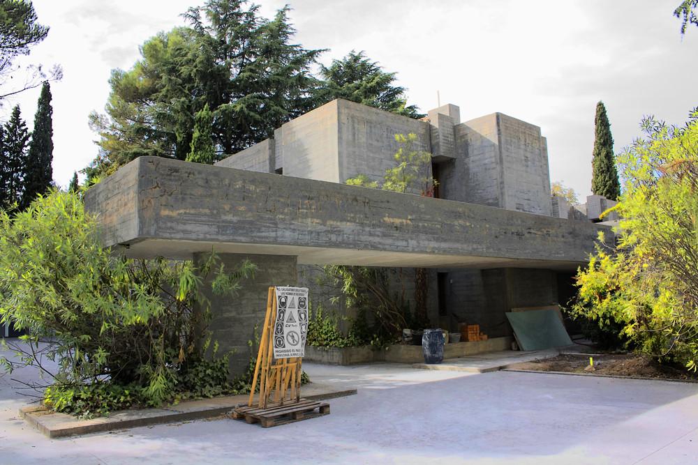 Casa somosaguas carvajal hdr antsuarezz flickr - Listado arquitectos madrid ...