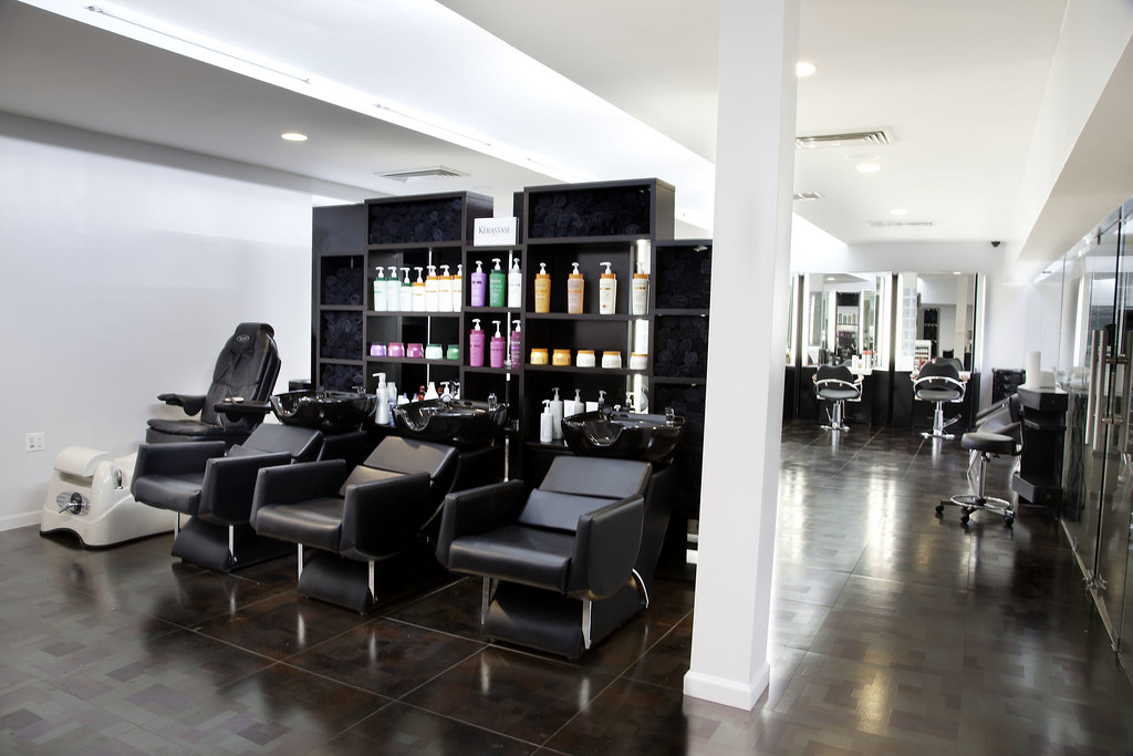 Kerastase hair salon euphora astoria ny euphora salon for Salon kerastase