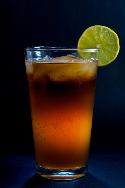 Upgraded Long Island Iced Tea Recipes — Dishmaps