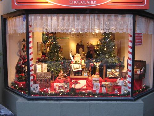 Chocolate Store Window Flickr Photo Sharing