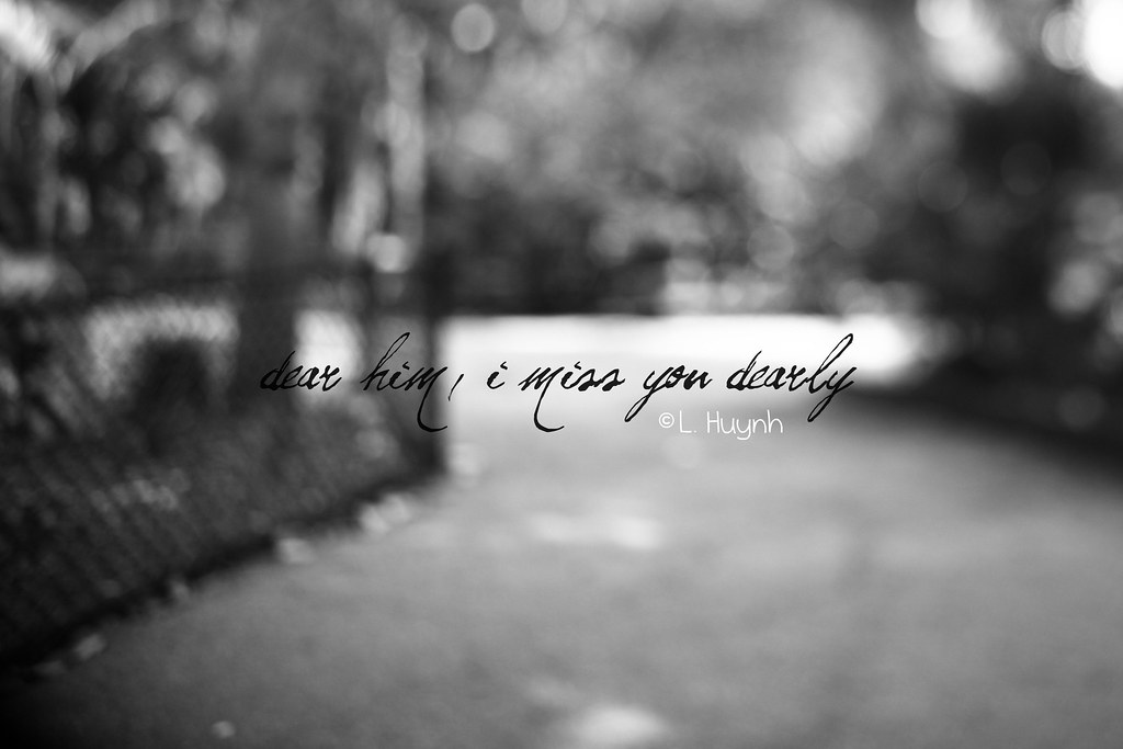you are missed dearly quotes