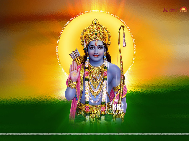 God Free Download Lord Ram | Flickr Photo
