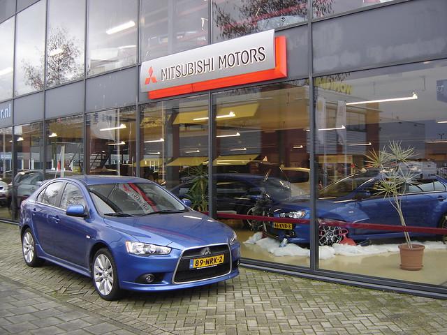 Evolution Car Dealership In Griffin Ga