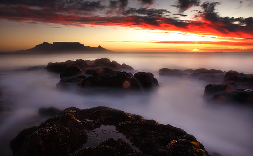 Table Mountain, Cape Town | by Dietmar Temps