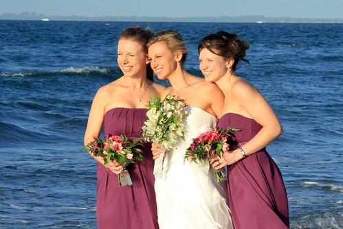 bridesmaids tips