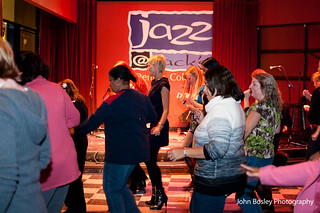Denver Buzz Party - Jazz@Jacks | by the CRAVE company