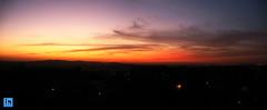 Sunset by ido1990