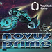PlayStation Home Anniversary - Novus Prime