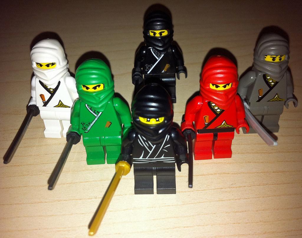 Image Result For Lego Ninjago Evil