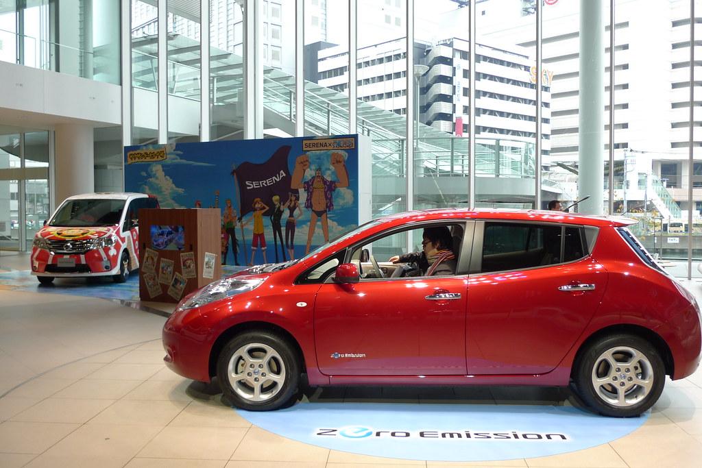 Nissan motor co for Nissan motor co ltd